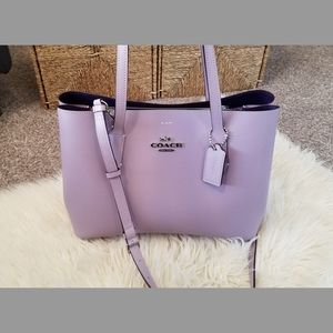 NWT Coach Avenue Carryall